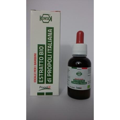 Propolisextrakt BIO für Kinder 30 ml