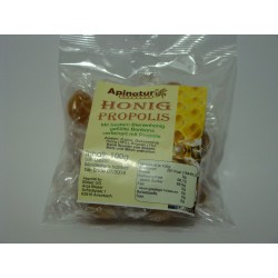 Honig Propolis- Bonbon